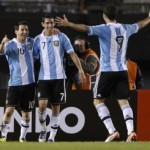 Skuat Argentina