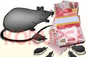 Pejabat Di Kupang Kembalikan Uang Hasil Korupsi 1,2 M