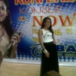 Nowela 'Idol'