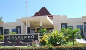 Pemda NTT Negosiasi Kontrak Baru Penyewaan Lahan Hotel Sasando