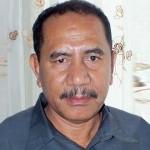 Wakil Ketua I DPRD Kota Kupang, Christian Baitanu (sumber foto Timor Express)