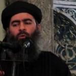 Pemimpin Negara Islam atau ISIS, Abu Bakr al-Baghdadi