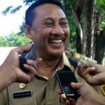 Walikota Kupang, Jonas Salean
