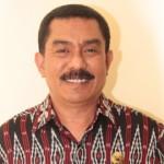 Kepala BPPT Kota Kupang, Noce Nus Loak