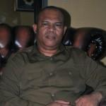 Rektor Universitas PGRI Kupang, Semuel Haning