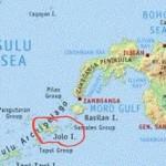 Pulau Jolo, basis Abu Sayyaf (Foto: istimewa)