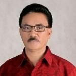 Ketua DPRD Kota Kupang, Yeskiel Loudoe (Pic by FB)