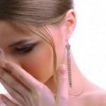 Bau Mulut Mengganggu Rasa Percaya Diri