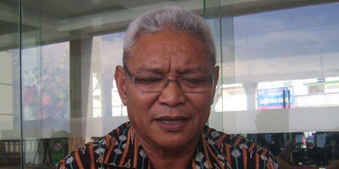 Wakil Walikota Kupang, Hermanus Man