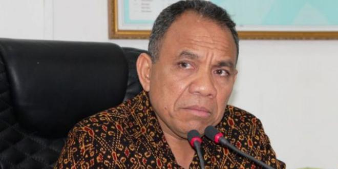 Gubernur Prihatin Bendungan Lambo belum Terealisasi