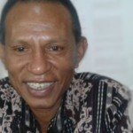 Kepala Bidang Industri Pariwisata Dinas Pariwisata Kota Kupang, Eustakhius Matheus