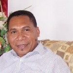 Kabid Perekonomian Bappeda Provinsi NTT, Zet Libing