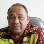 Kepala Dinas Pendidikan dan Kebudayaan Kota Kupang, Filmon Lulupoy