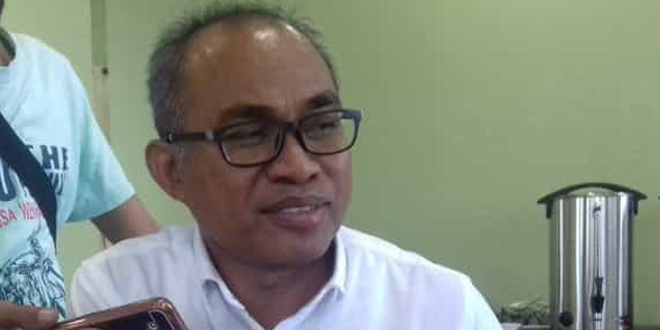 Sekretaris Dinas PUPR Kota Kupang, Devi Loak