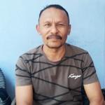 Kepala Desa Pariti Kecamatan Sulamu, Kabupaten Kupang - Yeremias Pelokila.