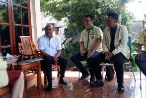 Kongres Pemuda Katolik XVII 2018 Dilaksanakan Di Kota Kupang