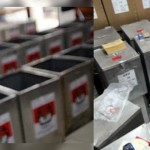 Ilustrasi Persiapan Logistik Pemilu oleh KPU