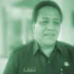 Pejabat Sekda Kota Kupang - Thomas Jansen Ga
