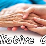 Ilustrasi Palliative Care atau Perawatan Paliatif