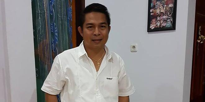 Tellend Daud Ingatkan Pemerintah Soal Pekerjaan Proyek Tahun 2019