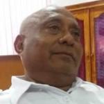Ketua Komisi I DPRD Provinsi Nusa Tenggara Timur – Kasintus Proklamasi Ebu Tho