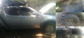 Disita Sebagai Barang Bukti, Mobil Dodi Mengalami Kerusakan Parah