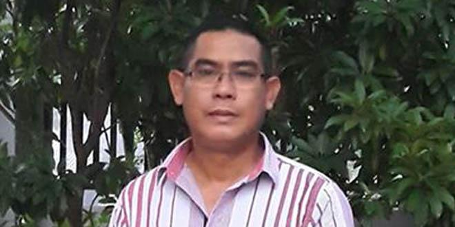 Plt. Kepala BPBD Kota Kupang - Ade Manafe
