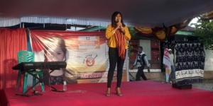 Caleg DPR RI Termuda (27 Tahun) - dr. Dewi Rahayu Sukmawati Gah