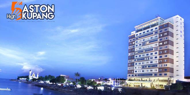 Aston Kupang Hotel & Convention Center - Jl. Timor Raya No.142, Klp. Lima, Kota Kupang, Nusa Tenggara Timur