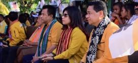 Partai Hanura Dipastikan Lampaui Ambang Batas Parlemen