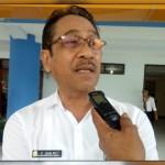 Kepala Bappeda Kota Kupang – Edward Jhon Pelt
