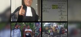 Depertemen Nakertrans RI Digugat Terkait Sengketa Tanah di Pulau Timor