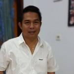 Wakil Ketua DPRD Kota Kupang - Telendmar Daud