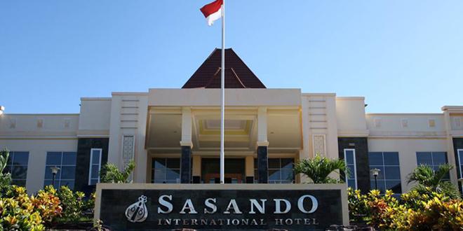 Hotel Sasando Kupang - Nusa Tenggara Timur