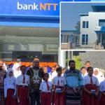 Peresmian Bank NTT Cabang Kalabahi-Alor