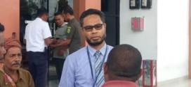Brigif 21 Komodo Diminta Hentikan Aktivitas Diatas Lahan Sengketa