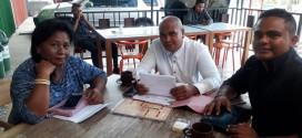 Diduga Telantarkan Isteri, Anggota DPRD Kota Kupang Dilaporkan Ke Polisi