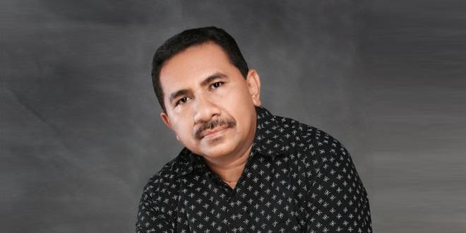 Wakil Ketua Komisi V (Lima) DPRD Provinsi NTT, Mohammad Ansor
