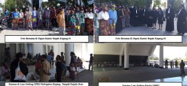 Warga Naunu dan Kuimase Terus Perjuangkan Hak Tanah Mereka