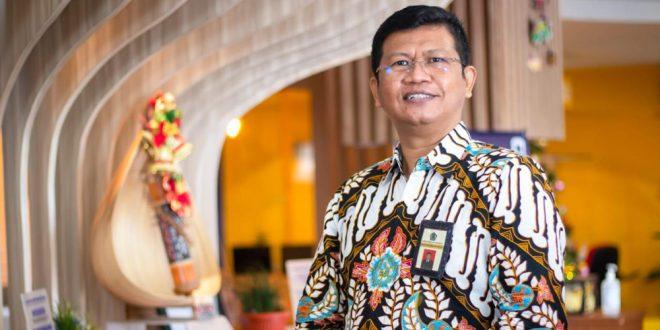 Realisasi Penerimaan Pajak KPP Pratama Kupang Senilai Rp 1,135 Triliun