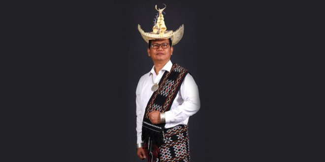 Dalam Sehari, 1055 Wajib Pajak KPP Pratama Kupang Lapor SPT Tahunan