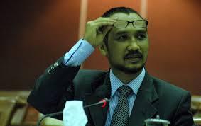 Si Penjerat Koruptor dari Indonesia Timur