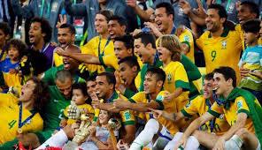 Tim Tuan Rumah Piala Dunia Hempaskan Tim Kroasia