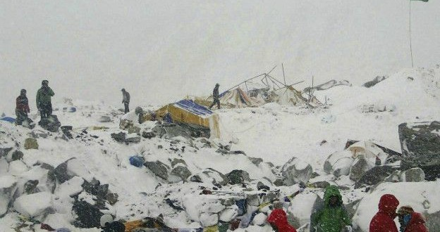 Korban gempa Nepal terus bertambah, penyelamatan ditingkatkan