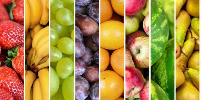 """Penuhi Nutrisi dengan Sayur dan Buah """"Pelangi"""""""