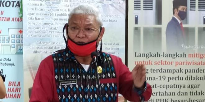 Liang Kubur Dipersiapkan Untuk Antisipasi Kebutuhan Mendadak