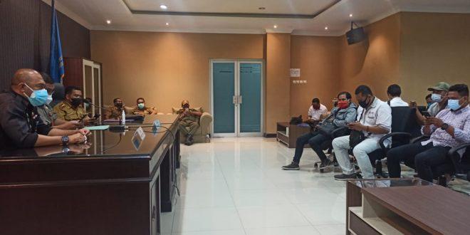 Walikota Kupang Jalani Isoman Pasca Terkonfirmasi Positif Covid-19