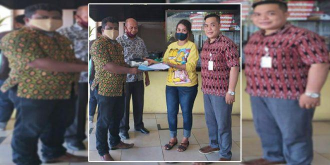 Bapenda Kota Kupang Optimalkan PAD Lewat Penerapan aplikasi MPOS